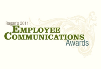 Ragan Employee Communications logo